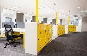 Mi9 悉尼办公室