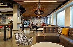 微软公司——雷德蒙 44 号办公楼