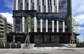 为旅人留下记忆点 | 台湾伯达酒店设计 by 杨焕生