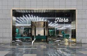 物上空间设计机构 | TIARA美发沙龙
