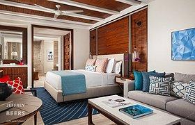 JBI(纽约)| 改造升级巴哈马One&ampOnly Ocean Club度假村