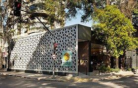 重庆纳四方度假酒店设计|古兰装饰设计案例作品|度假酒店