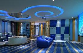 爱情海主题酒店|主题酒店设计