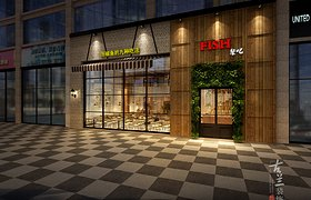 传统火锅店该怎么装修-钦州火锅店设计公司