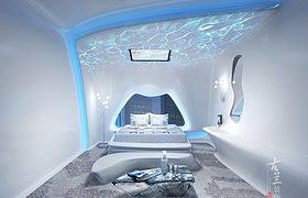 酒店简单装修,不代表精湛-泸州酒店设计公司