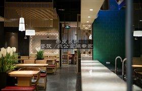 餐厅装修之餐厅装修怎样凸显浪漫气氛?