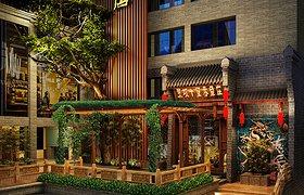 酒楼装修设计的小知识-长沙酒楼设计公司