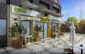 怎样才能让咖啡厅装修得更好-长沙咖啡厅设计
