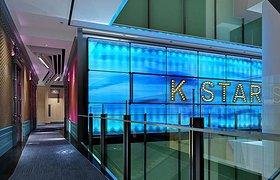 揭示著名KTV设计师杨彦设计新加坡网红KTV KSTAR背后的故事