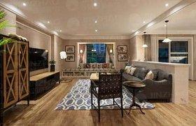 现代简约设计,家就该这样精致舒适!