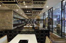 餐厅设计之设计高利用率的餐位组合