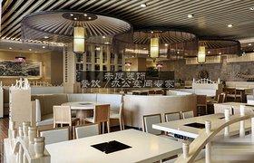 餐厅设计之座位数合理才能提升营业额