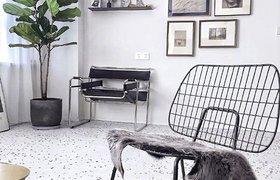 65m² LOFT小公寓设计案例 