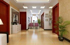风格上以简约为主,舒适性的设计,合理利用空间。