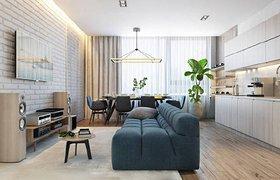 85㎡气质单身公寓