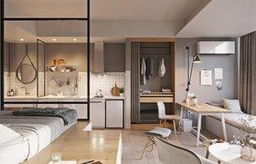 小公寓里的精致生活