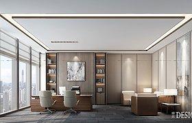 江苏银行办公楼室设计和网点设计