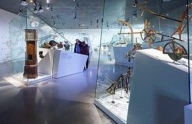 丹麦国家海事博物馆