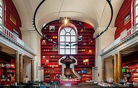 荷兰斯希丹博物馆