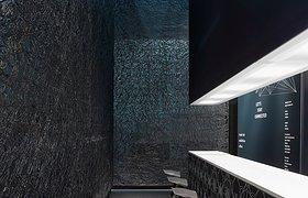 德国布克哈特·莱特纳展览器材公司展厅