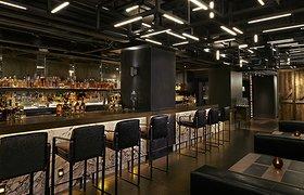 美国旧金山'Dirty Habit' 餐厅酒吧