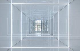 上海SOHO玻璃办公室