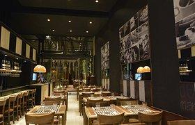 阿根廷阿马尔蒂尔风味花园餐厅