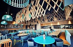 Nando's 餐厅