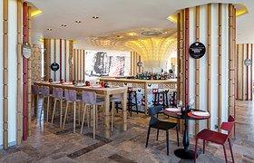 西班牙埃斯塔多·普罗餐厅(帕科·龙塞罗)