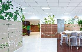 日本东京谷歌办公室