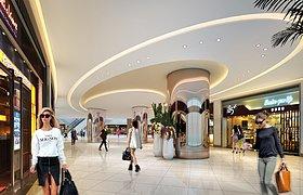 洛阳西元国际商业中心 · 汇格设计