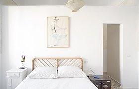 llabb|135㎡的双层公寓,清新自然的航海风